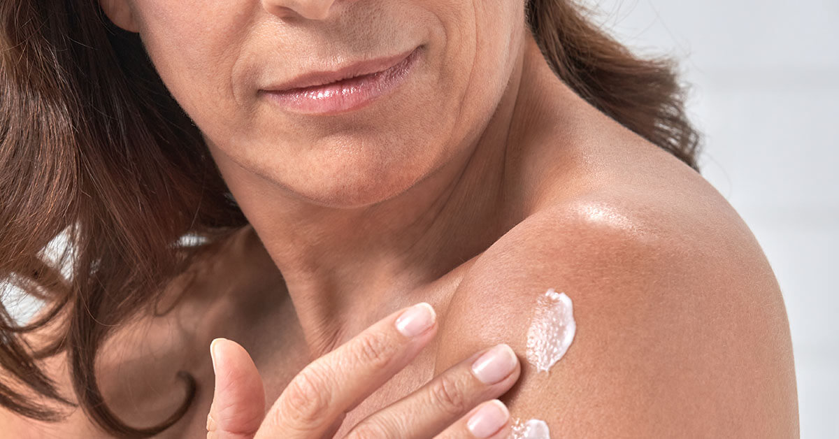 What is Crépey Skin?