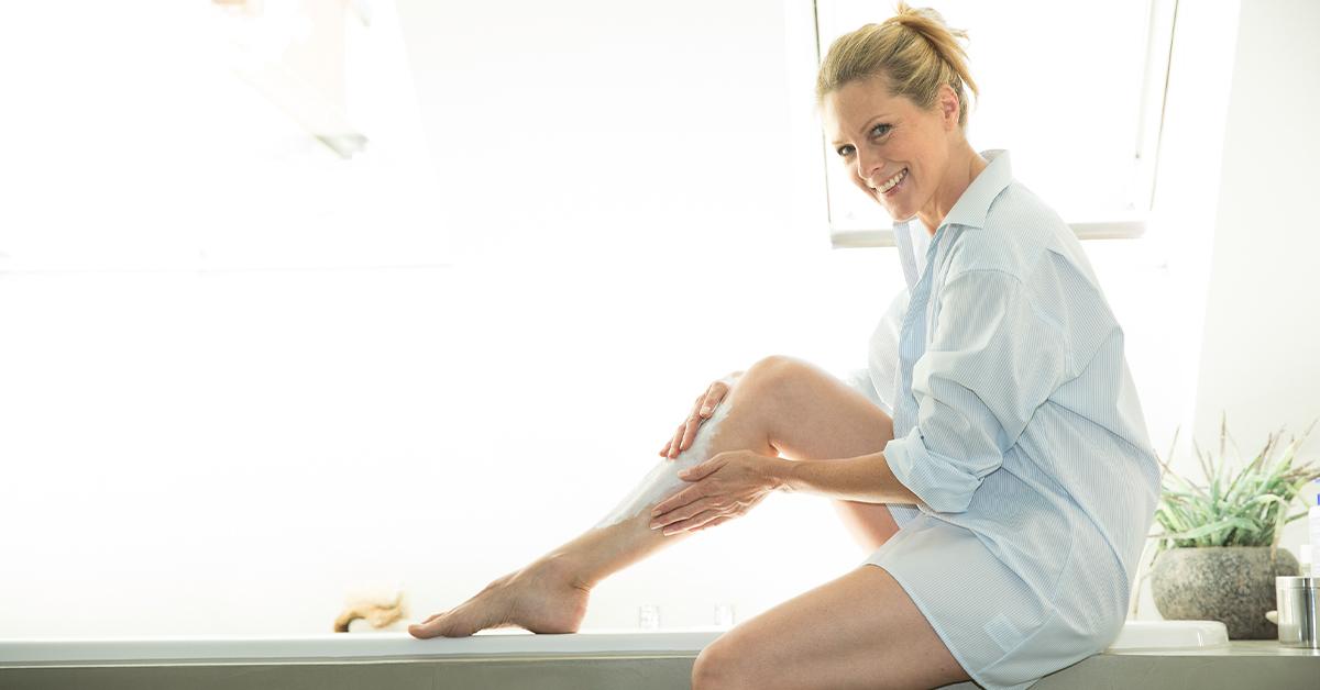 What Causes Sagging Skin & Wrinkles?